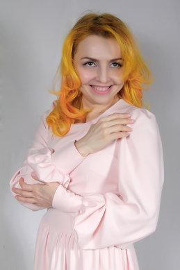 Ольга Мулюкова