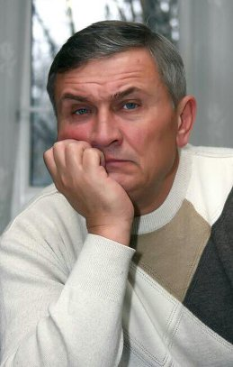 Владимир Усачёв