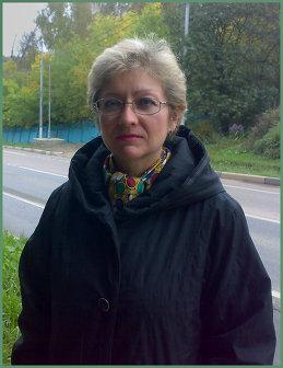Галина Лубянникова