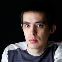 Константин Чебыкин