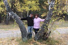 Вячеслав & Алёна Макаренины