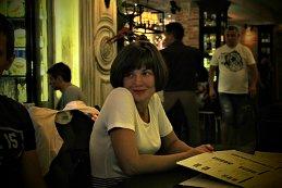 Таня Березина