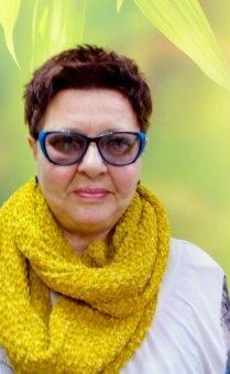 Ирина АЛЕКСАндрович