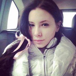 Анна Шилова
