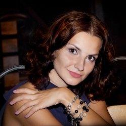 Юлия Степаненко