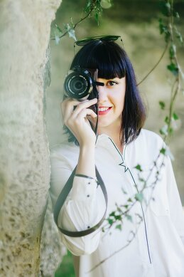 Alena Kramarenko