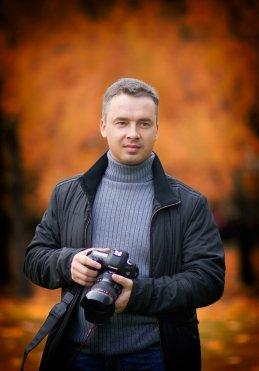 Sergey Tyulev