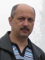 Юрий Волошин
