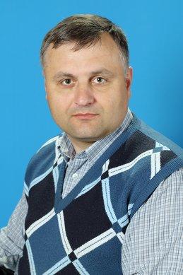 Александр Силков