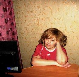 Фаина Сапожникова