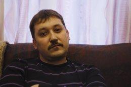 Vitaliy Mezentsev