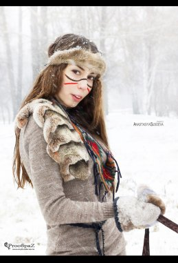 Евгения Кожевникова