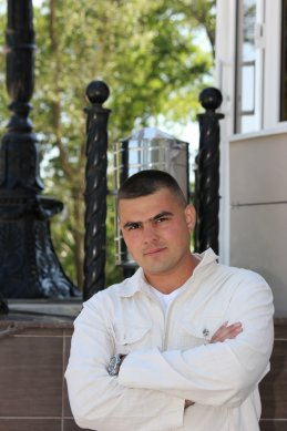Дмитрий Боев