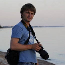 Александр Голубев