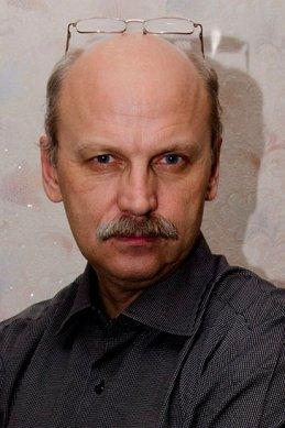 Владимир Клюнк