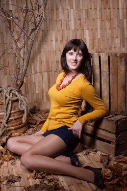 Елена Кладова