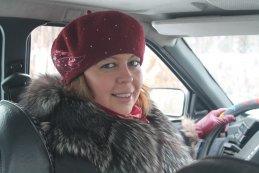 Наталья Маленкина