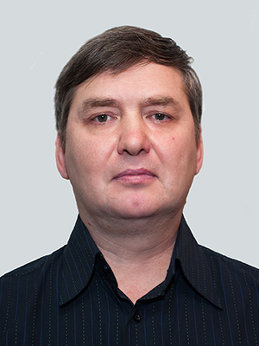 Игорь Жеглов