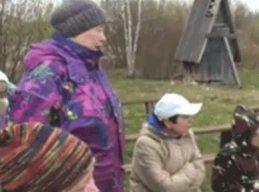 Вера Рязанцева