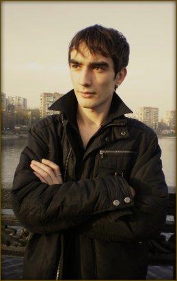 Александр Костев