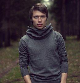Макс Игнатьев