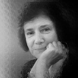 Валентина Писаревская