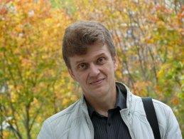 Михаил Каюнов