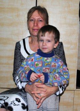 Елена Новаженина
