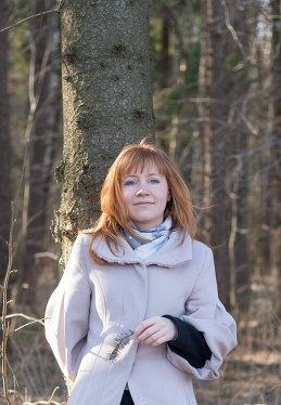 Аня Ушакова