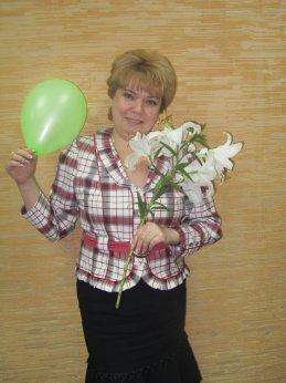 Наталья Иванишина