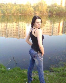 Элита Маркелова
