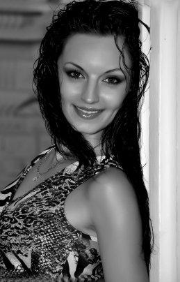 Ірина Чунис