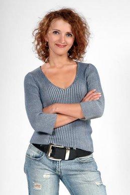 Анастасия Куртукова