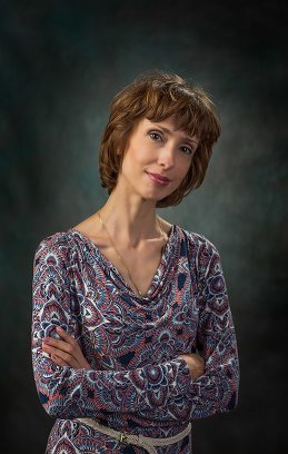 Ирина Котенева