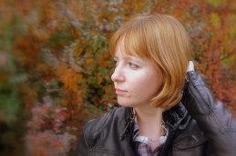 Татьяна Бурухина