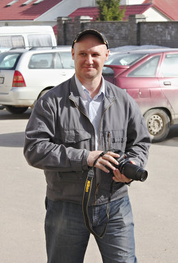Максим Кададов