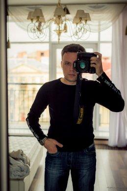 Максим Калмыков