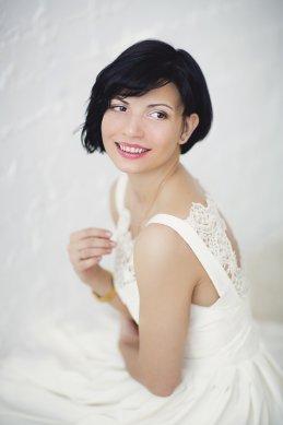 Алина Тимичева