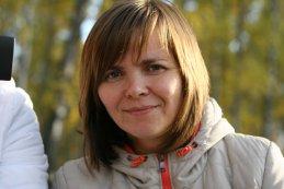Ольга Воробьева