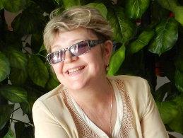 Ольга Гизатулина