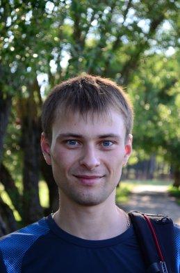 Паша Бакин