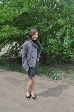 Антонина Соколова