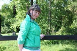 Наталья Митюкова