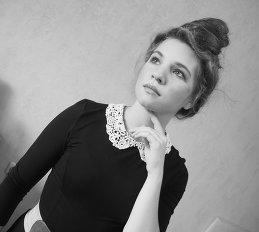 Анастасия Воскресенская