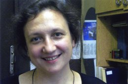 Ольга Якимова