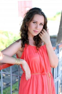 Елена Эшматова