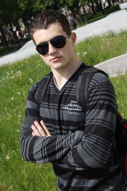 Evgeniy Triputko