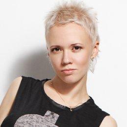Елена Елисова