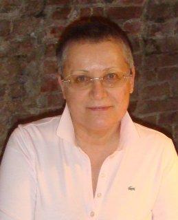 Зоя Суровцева