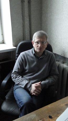 Юрий Сарыпов
